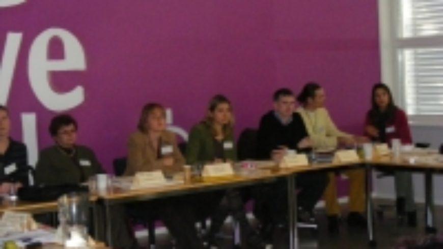 Međunarodna edukacija u Švedskoj: Prava osoba s invaliditetom