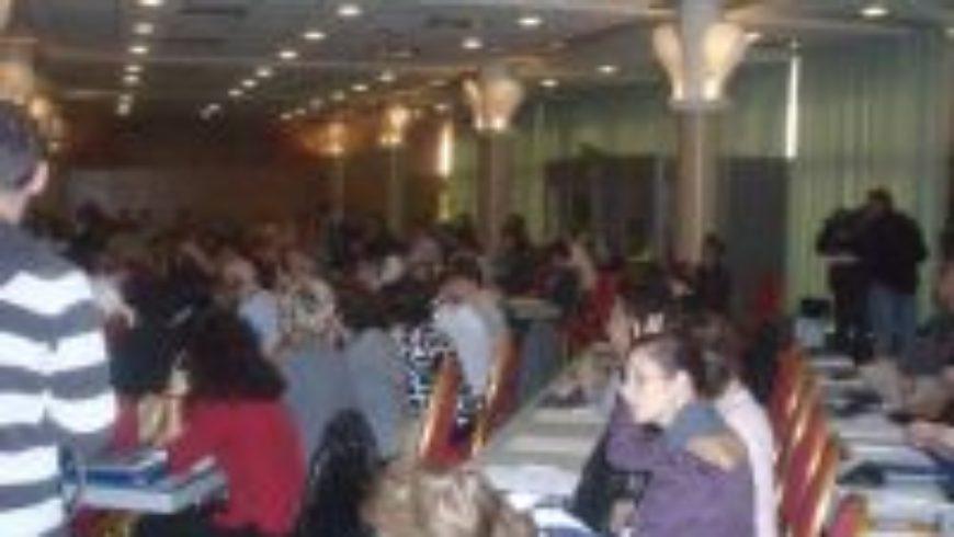 Konferencija Eurochilda i Budimpešti