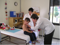 Posjet Općoj bolnici Zadar