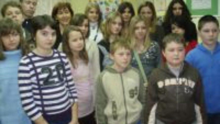 Djeca iz Slavonije posjetila pravobraniteljicu