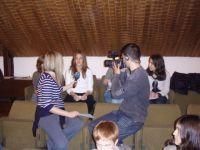 Međunarodni dječji dan u radijskom i televizijskom programu