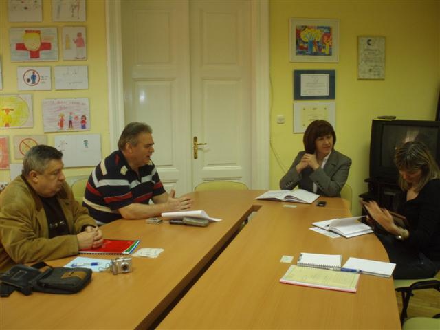 Susret s predstavnicima Otvorene računalne radionice