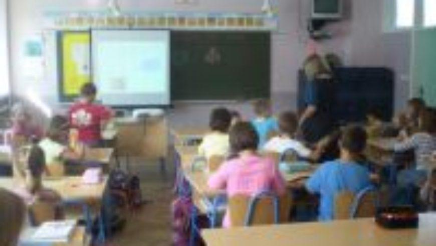 Dječja prava u razrednoj nastavi