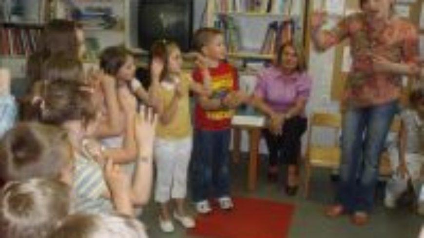 Djeca – pjesmom i crtežom protiv tjelesnog kažnjavanja