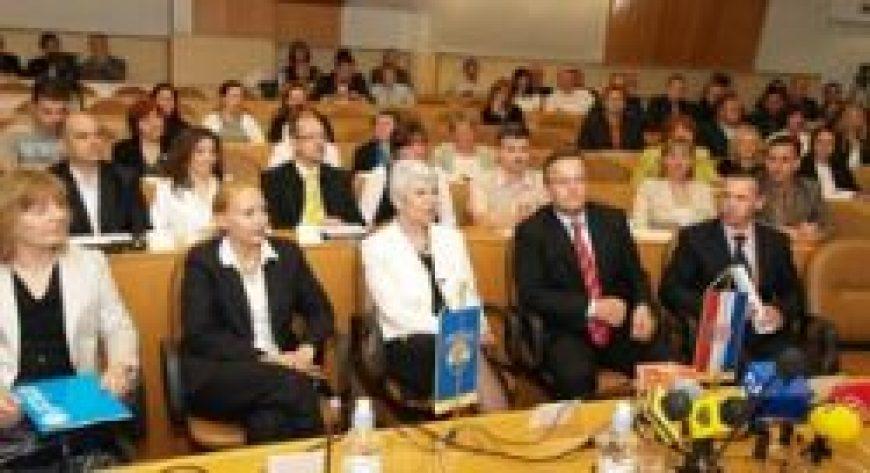 Konferencija o sigurnosti djece na internetu
