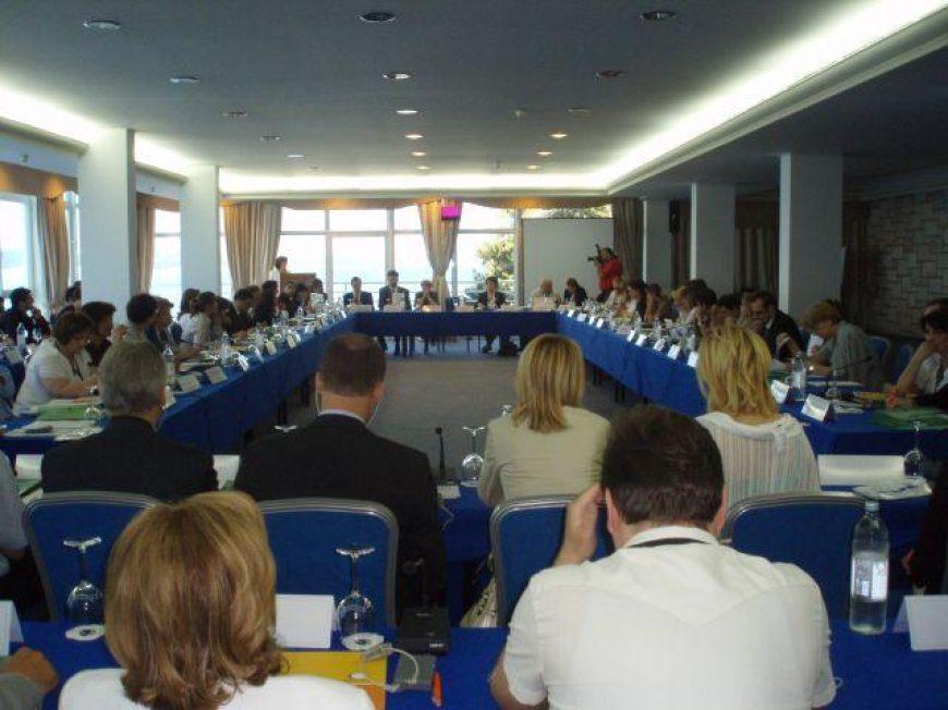 Konferencija CRONSEE u Dubrovniku