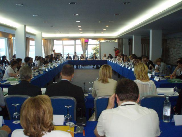 CRONSEE Conference in Dubrovnik