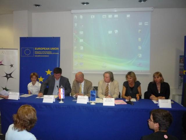 Konferencija o provedbi UN-ove Konvencije o pravima osoba s invaliditetom u Hrvatskoj za osobe s intelektualnim teškoćama