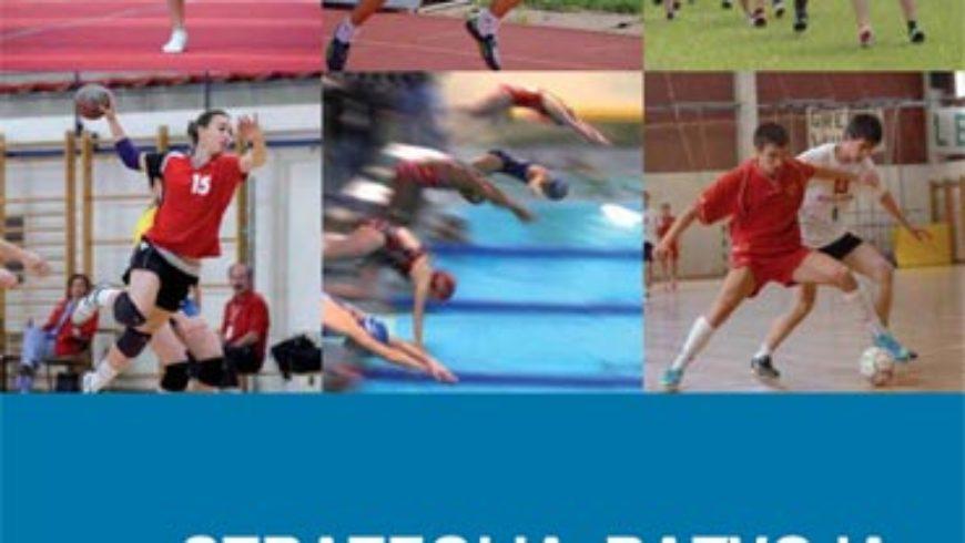 Strategija razvoja školskog športa u Hrvatskoj 2009-2014.