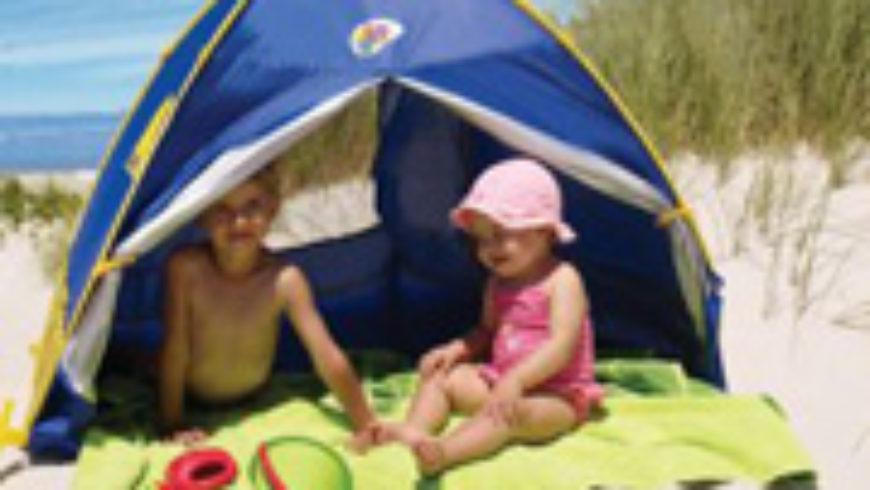 Preporuka pravobraniteljice: Čuvajmo djecu od ljetnih opasnosti!