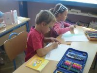 Predavanje studentima Učiteljskog i Filozofskog fakulteta u Splitu