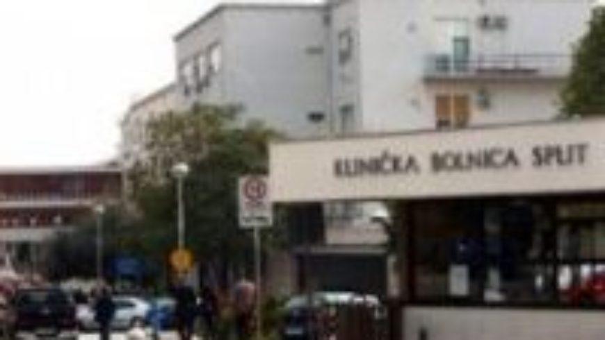 Pripreme za otvaranje odjela dječje psihijatrije u Splitu