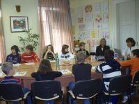 Učenici OŠ D. Trstenjaka u Zagrebu posjetili pravobraniteljicu