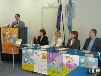 """Predstavljen zbornik """"Zaštita privatnosti djece u medijima"""""""