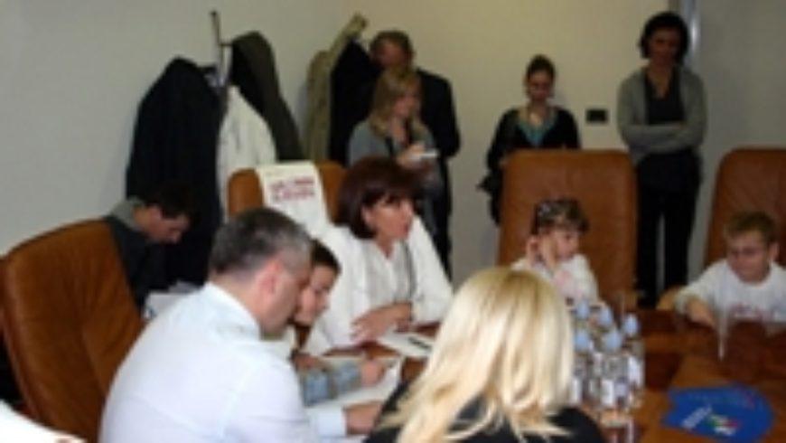 Djeca Velike Gorice pitaju gradonačelnika