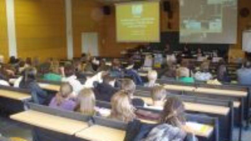 Tribina u Zadru o učeničkim listovima