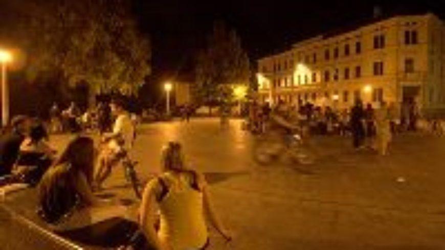 Tribina u Vinkovcima o noćnim izlascima djece
