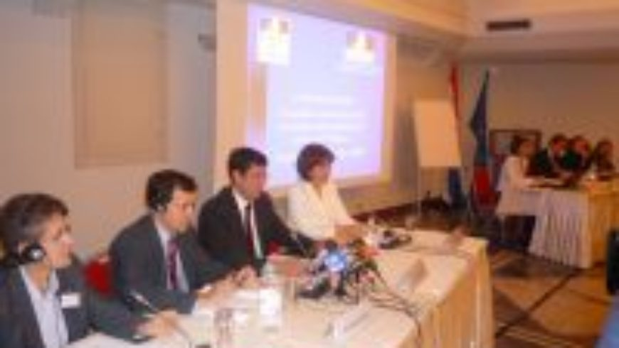 Konferencija u povodu 20. obljetnice Konvencije o pravima djeteta