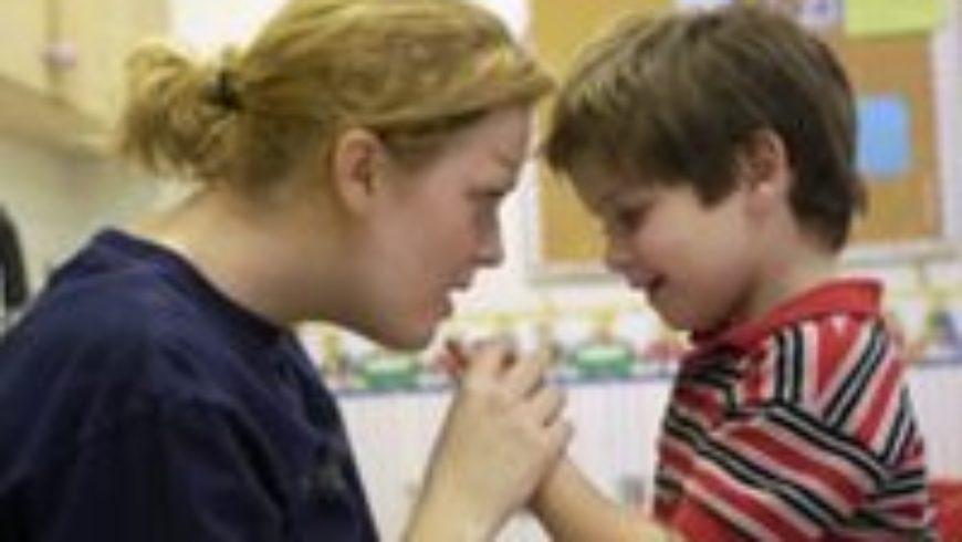 Djeca s teškoćama u razvoju u redovitim programima vrtića