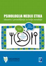 """Predstavljena knjiga """"Psihologija – mediji – etika"""""""