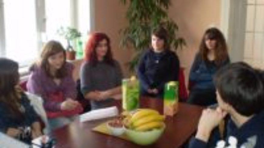 Dječja savjetnička mreža u Osijeku