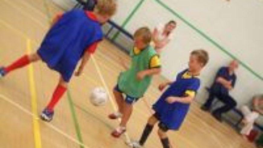 Dječja prava u športu