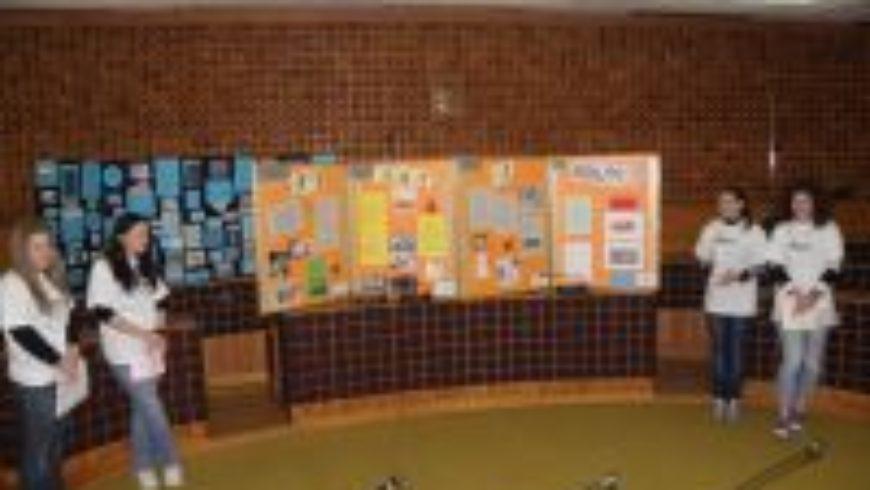 Državna smotra učeničkih projekata o ljudskim pravima