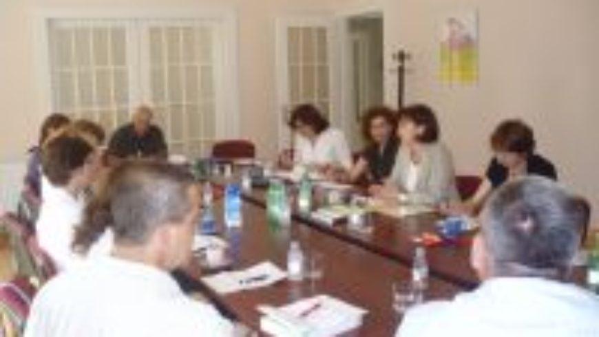 Inicijativa za osnivanje poliklinike za zaštitu djece u Slavoniji