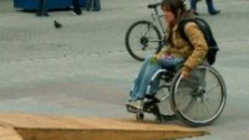"Okrugli stol ""Osobe s invaliditetom"""