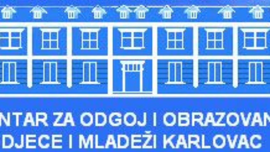 Obilazak Centra za odgoj i obrazovanje djece i mladeži Karlovac
