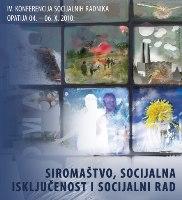 Konferencija Hrvatske udruge socijalnih radnika posvećena siromaštvu