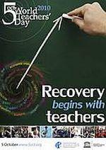 Čestitamo Svjetski dan učitelja – 5. listopada