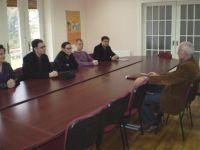 Susreti sa savjetima mladih u Osijeku