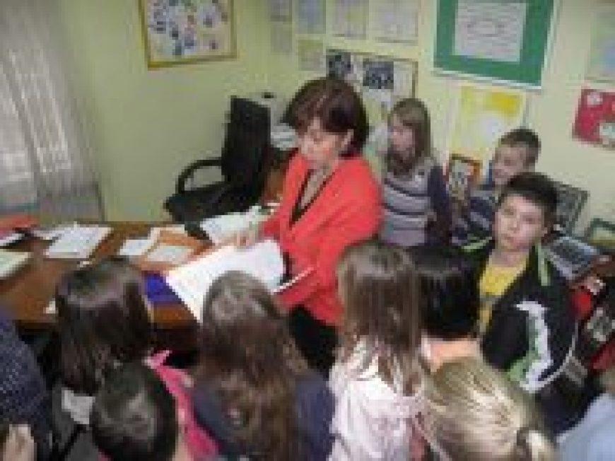 Djeca iz Siska posjetila pravobraniteljicu