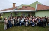 Humanitarna akcija u Požegi – Hoćemo i MI svoj centar