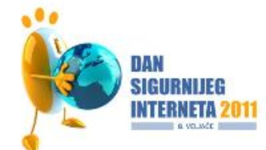 Dan sigurnijeg interneta 2011.