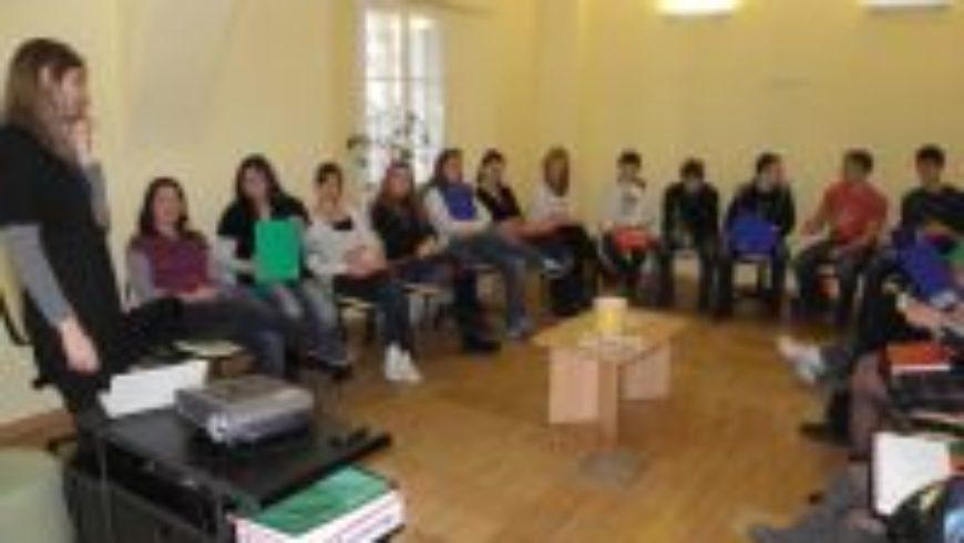 Mreža mladih savjetnika dobila sedam novih članova