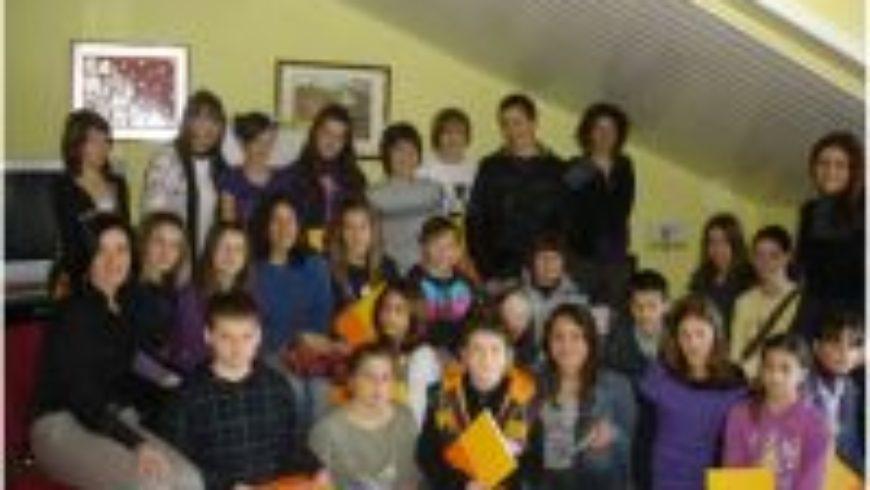 Dječje gradsko vijeće Omiša posjetilo Ured pravobraniteljice u Splitu