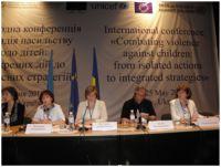 Kiev: međunarodna konferencija o borbi protiv nasilja nad djecom