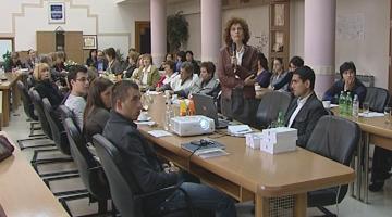 Slavonski Brod: Rasprava o djeci s poremećajima u ponašanju