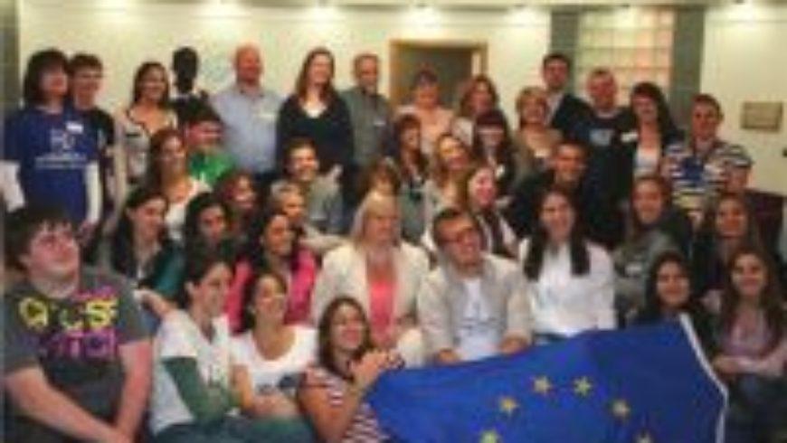 Europska Mreža mladih savjetnika raspravlja o pravima djece