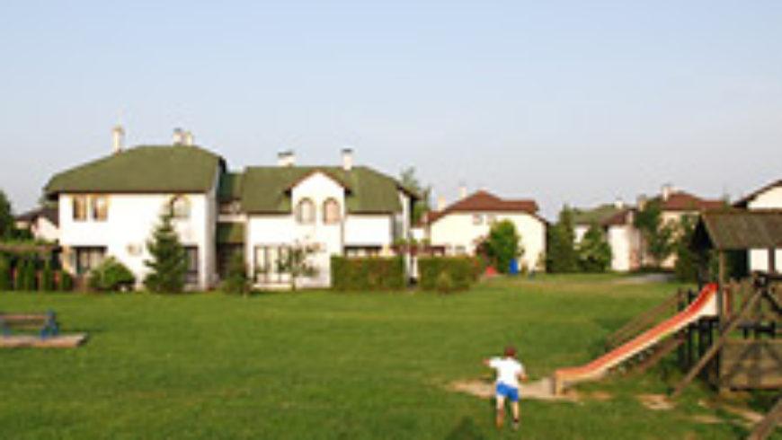 Posjet SOS Dječjem selu Lekenik