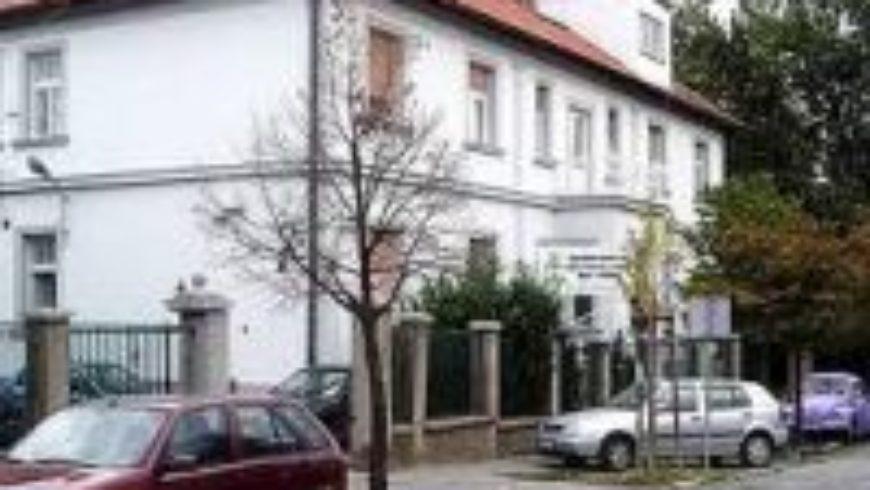 Obilazak Dječje bolnice Srebrnjak u Zagrebu