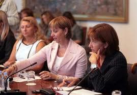 Tematska sjednica o ekonomskom nasilju nad ženama i djecom