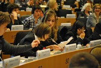 Mišljenja mladih Europe o inkluzivnom obrazovanju