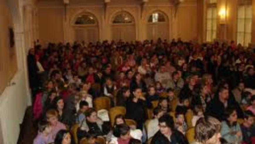 Koncert mladih glazbenika u spomen Damiru Galu