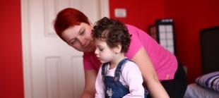 Rana intervencija u djetinjstvu