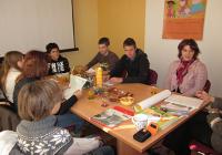 Posjet učenika OŠ dr. Branimira Markovića iz Ravne Gore
