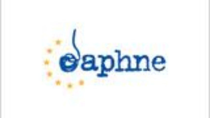 Informativni dan o Programu Europske unije Daphne III