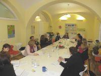 Rasprava o reorganizaciji centara za socijalnu skrb